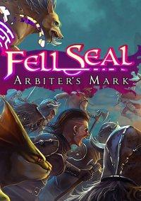 Fell Seal: Arbiter's Mark – фото обложки игры