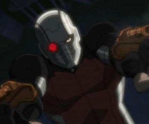 Раскрыты дата выхода ибокс-арт мультфильма про Отряд самоубийц срейтингом18+