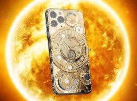 Caviar представил алмазно-золотой iPhone 11 Pro за4,5 млн рублей. Дороже некуда!