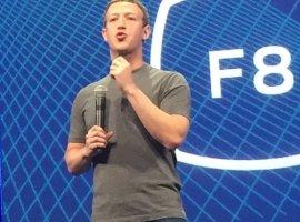 Марк Цукерберг видит большое будущее в VR и AR очках