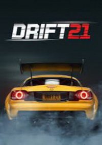 DRIFT21 – фото обложки игры