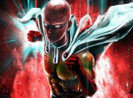 Автор оригинального веб-комикса One Punch Man выпустил новую главу после двухлетнего перерыва