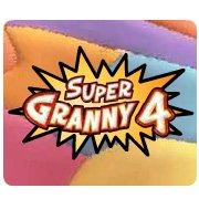 Super Granny 4 – фото обложки игры