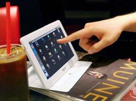 Российский рынок планшетов вырос за год на 215%