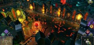 Dungeons 3. Релизный трейлер