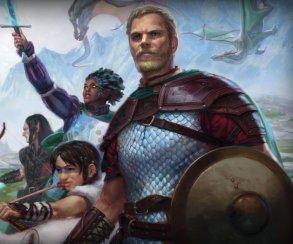 30 лучших игр 2015 года: Pillars of Eternity