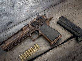 Shroud поделился мнением оновом «Дигле» вPUBG ипоказал, как изнего нужно стрелять