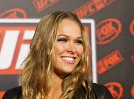Чемпионка UFC снимется в «Форсаж 7»