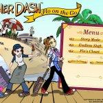 Скриншот Diner Dash Flo on the Go – Изображение 4