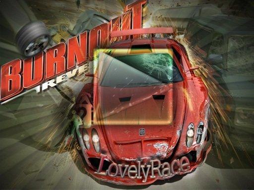 LovelyRace: Burnout Revenge