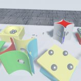Скриншот CubeBall VR – Изображение 1