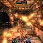 Скриншот The Fall of the Dungeon Guardians – Изображение 1