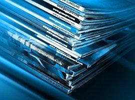 Обзор игровой прессы: сентябрь 2010