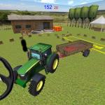 Скриншот Tractor Simulator 3D – Изображение 4