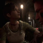 Скриншот Resident Evil Zero HD – Изображение 13