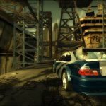 Скриншот Need for Speed: Most Wanted (2005) – Изображение 139