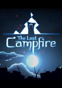 The Last Campfire – фото обложки игры
