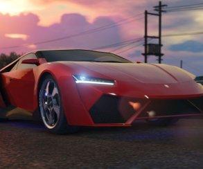 Гифка дня: «все так изадумывалось» вGrand Theft Auto5