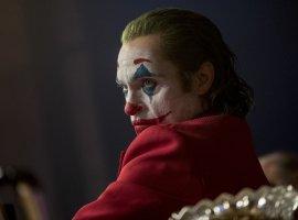 «Джокер» вот-вот должен собрать впрокате миллиард долларов. Ликуем все вместе!