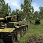 Скриншот WWII Battle Tanks: T-34 vs. Tiger – Изображение 125