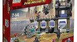 Что мызнаем офильме «Мстители: Война бесконечности» изслитых наборов LEGO. - Изображение 11