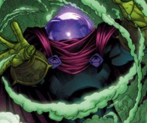Слух: Мистерио— главный злодей второй части «Человека-паука». Ктоже его сыграет?
