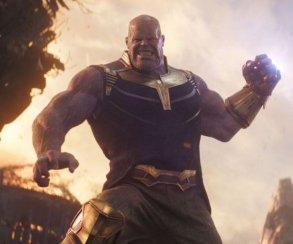 Слух: в«Мстителях 4» появится еще один представитель расы Вечных