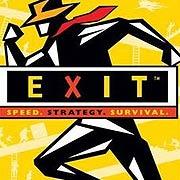 EXIT – фото обложки игры