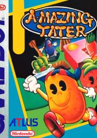 Amazing Tater – фото обложки игры