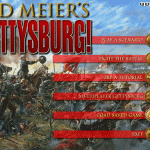 Скриншот Sid Meier's Gettysburg! – Изображение 1