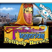 Tradewinds Legends: Unlikely Heroes – фото обложки игры