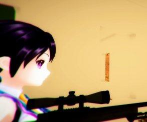 Выберите свою вайфу и посмотрите трейлер Hentai Battle Royale с кучей эпика и самоиронии