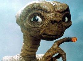 «Инопланетянин» Спилберга получил сиквел ввиде короткометражного фильма