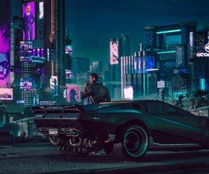 Непереживайте! ВCyberpunk 2077 можно будет отключить «выпадающие» изврагов цифры урона