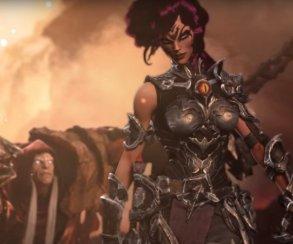 Вполне вдухе Ярости: головоломки иочень много взрывов вновом ролике Darksiders III