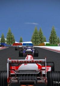 F-1 DRIVE – фото обложки игры