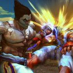 Скриншот Street Fighter x Tekken – Изображение 72