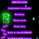 Скриншот Glow Jump – Изображение 3