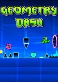 Geometry Dash – фото обложки игры