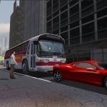 Скриншот City Bus Simulator – Изображение 4
