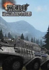 Zero Ballistics – фото обложки игры