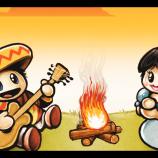 Скриншот Bean's Quest – Изображение 5