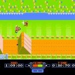 Скриншот 3D Classics: Excitebike – Изображение 1