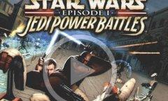 Давайте Вспомним Star Wars Episode I: Jedi Power Battles