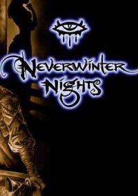 Neverwinter Nights (1991) – фото обложки игры