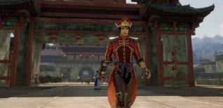 Dynasty Warriors 9. Демонстрация открытого мира