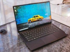 Анонс Lenovo Yoga S940: очень тонкий 13-дюймовый ноутбук поцене от $1500