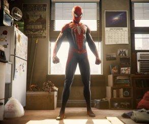 Гаджеты, костюмы, злодеи ипобочные квесты: что нас ждет вSpider-Man для PS4