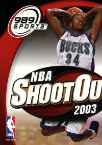 NBA ShootOut 2003 – фото обложки игры