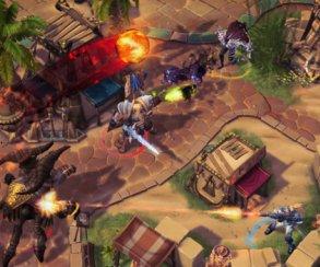 Blizzard вручит $1 млн тому, кто угадает как закончатся все матчи турнира по Heroes of The Storm